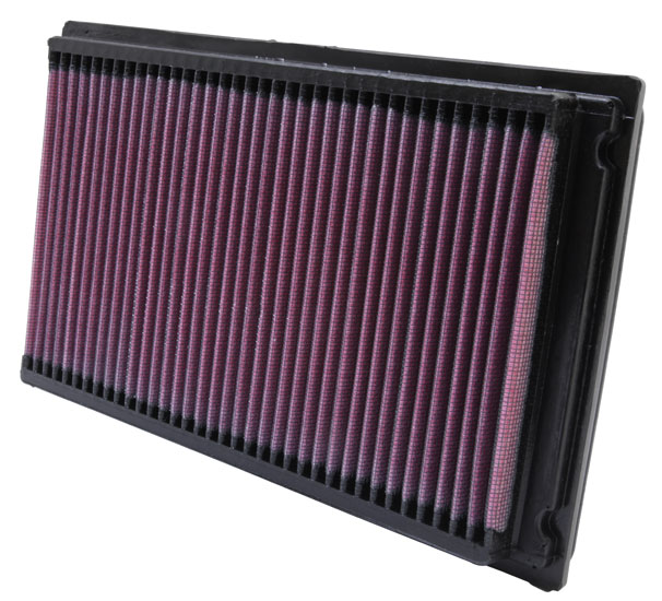 33-2031-2 - K&N Replacement Filters, Replacement Air ...