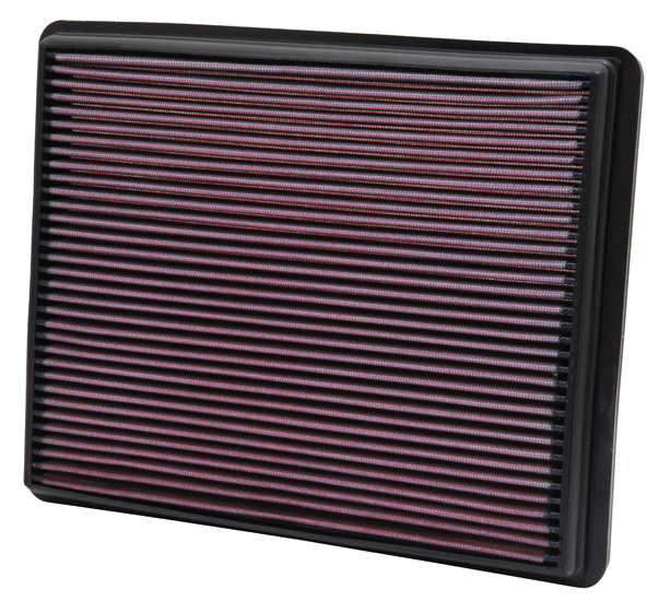 33-2129 - K&N Replacement Filters, Replacement Air Filter ...
