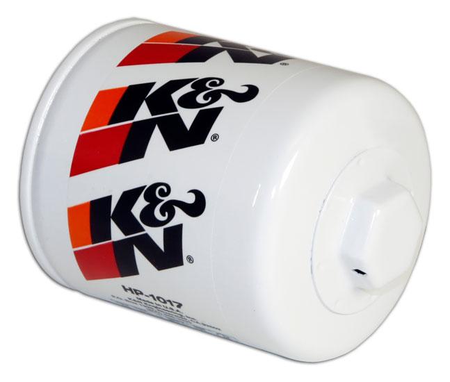 K&N Öljynsuodattimet