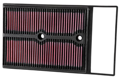 how to change air filter on skoda fabia