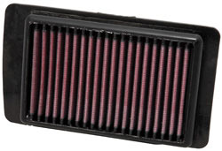 PL-1608 Replacement Air Filter