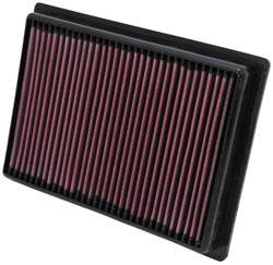 PL-5712 Replacement Air Filter