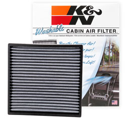 Vf2001 K N Replacement Filters Cabin Air Filter Direct