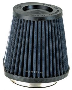 59-2040RK K&N Marine Flame Arrestor - Race Specific, Black