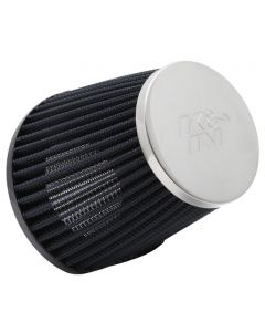 59-2040R K&N Marine Flame Arrestor - Race Specific, Black