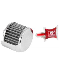 62-1517 K&N Vent Air Filter/ Breather