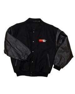 88-11958-4XL K&N Wool & Leather Jacket - Special Order