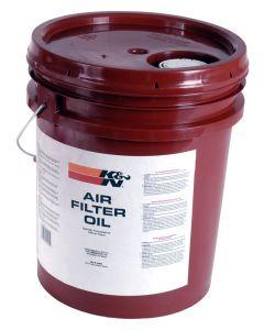 99-0555 Air Filter Oil - 5 gal