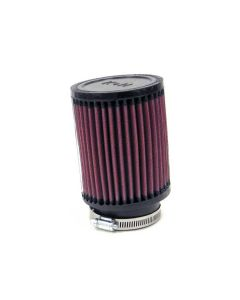 RB-0810 K&N Universal Clamp-On Air Filter