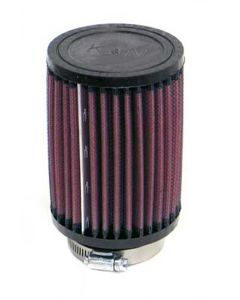 RD-0610 K&N Universal Clamp-On Air Filter