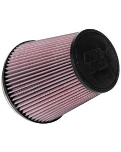RU-1041 K&N Universal Clamp-On Air Filter