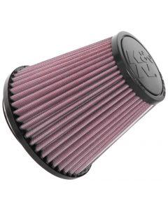 RU-1637 K&N Universal Clamp-On Air Filter