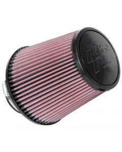 RU-4180 K&N Universal Clamp-On Air Filter