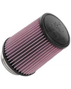 RU-4630 K&N Universal Clamp-On Air Filter