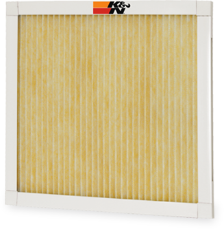 k&n home air filter